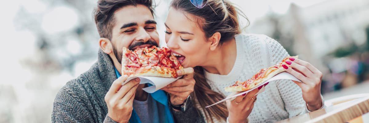 Co wybór pizzy mówi o twoim charakterze?