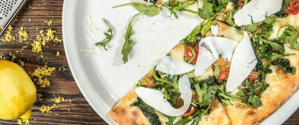 Dietetyczna pizza - czy to w ogóle możliwe?
