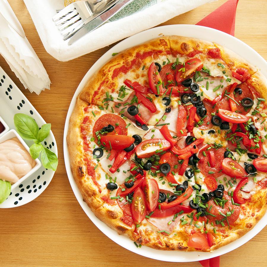 Dlaczego pizza Cię uszczęśliwia?