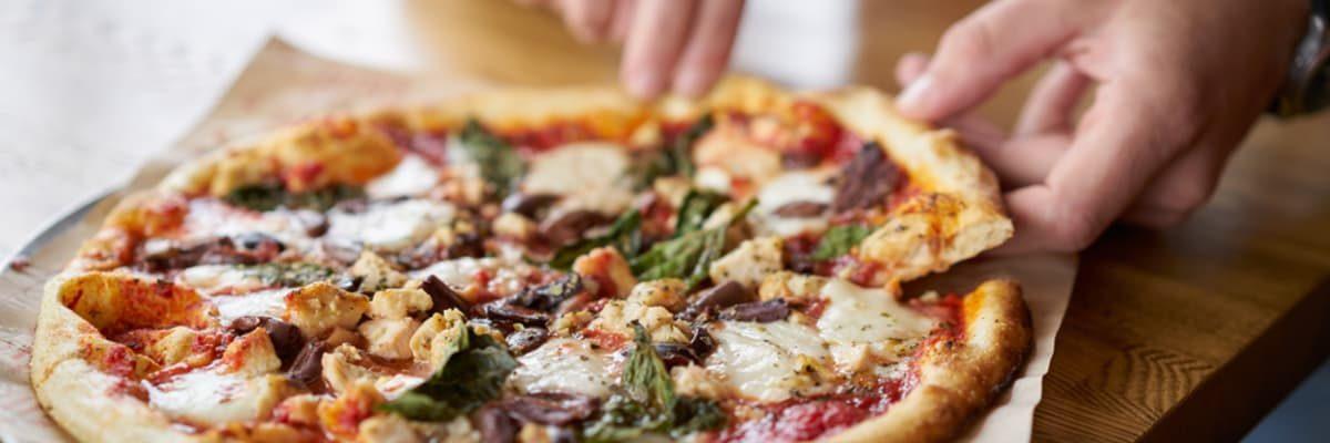 Dlaczego pizza jest zdrowa?