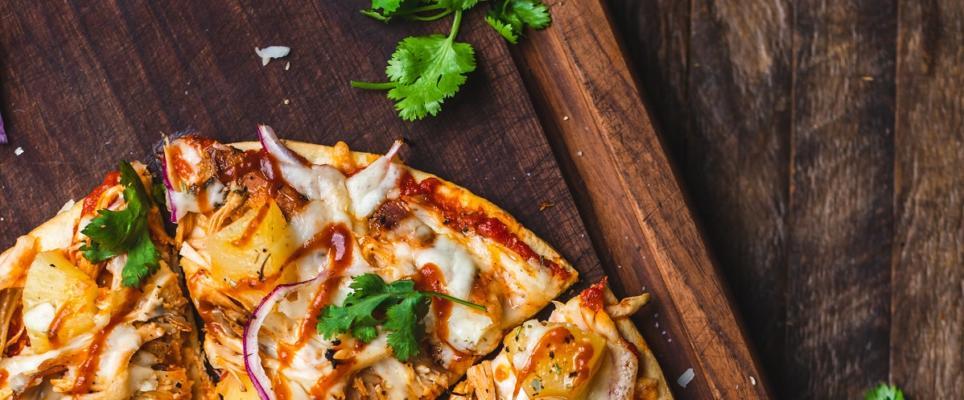 Idealna pizza na jesienny wieczór. Jaką wybierzesz?