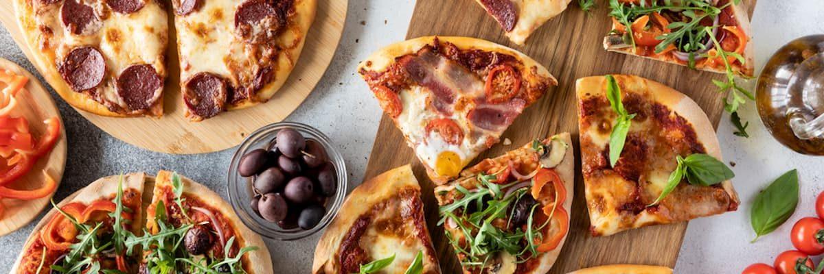 Ilość składników na pizzy - czy zawsze więcej oznacza lepiej