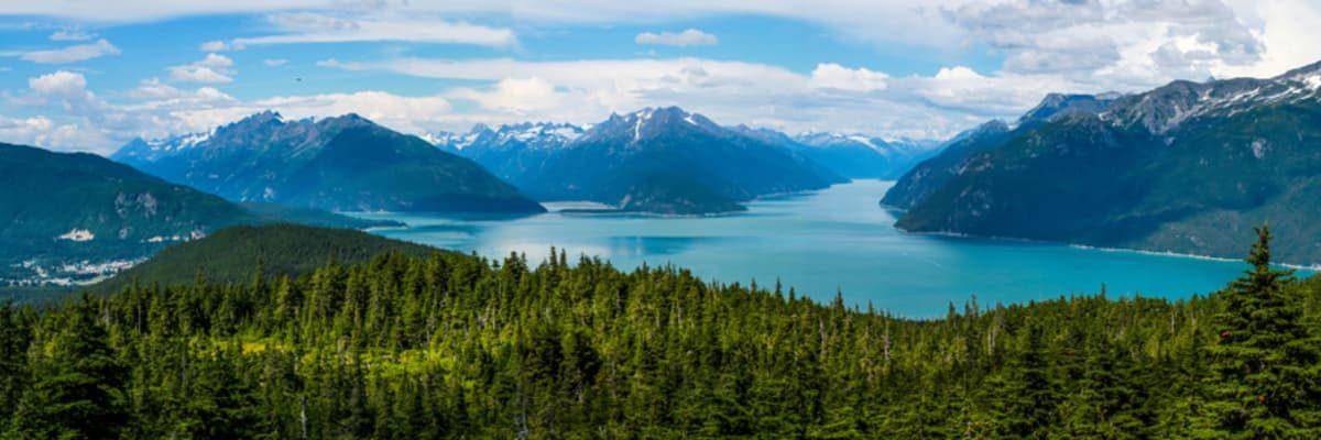 Istnieje na świecie miejsce (Alaska), gdzie pizza jest dostarczana samolotem!