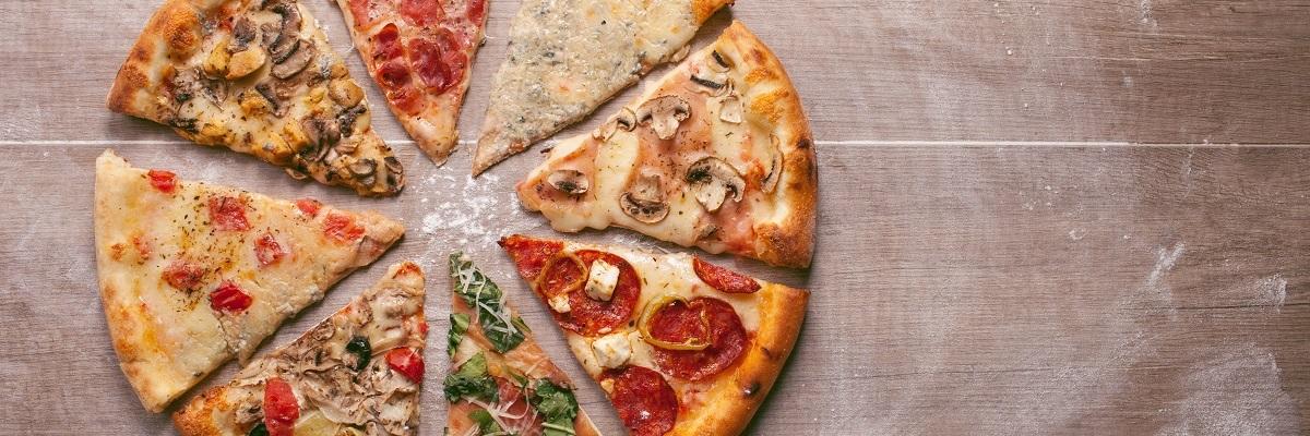 Jaką pizzą jesteś? Quiz dla zabicia czasu!