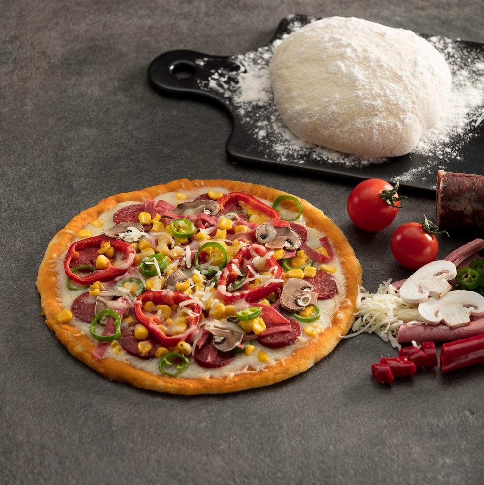 Jak odgrzać pizzę z wczoraj, żeby była smaczna?
