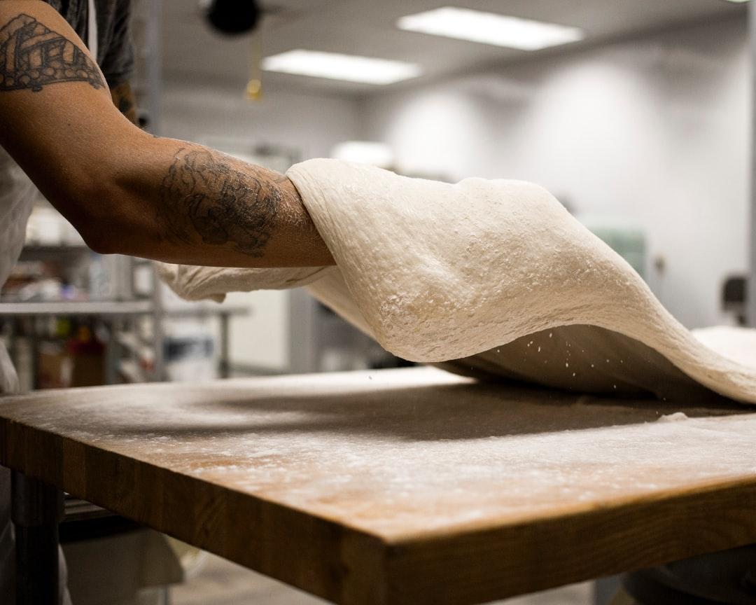Jaka mąka, taka pizza. Jak mąka wpływa na danie?