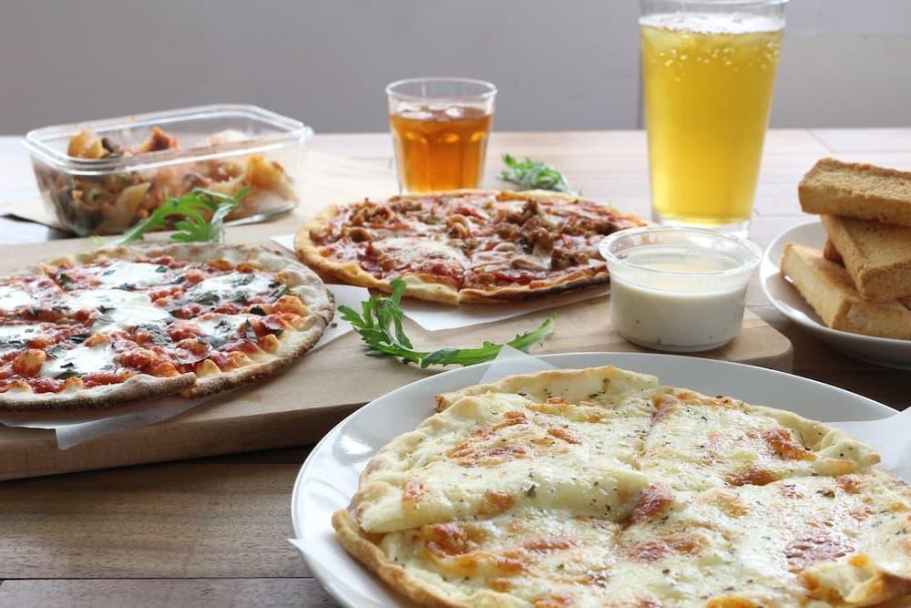 Jaki napój do pizzy wybrać?