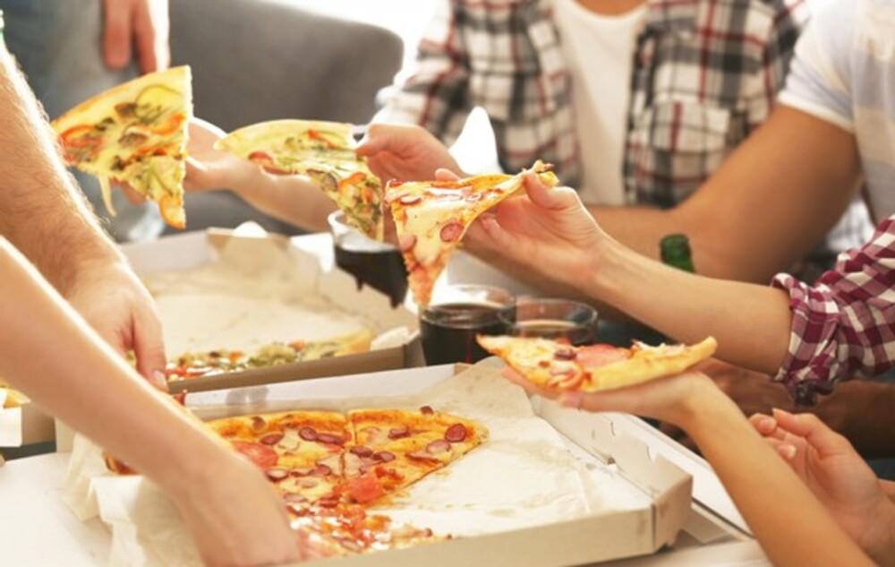 Jakie dodatki do pizzy są najdziwniejsze? Będziesz zaskoczony!