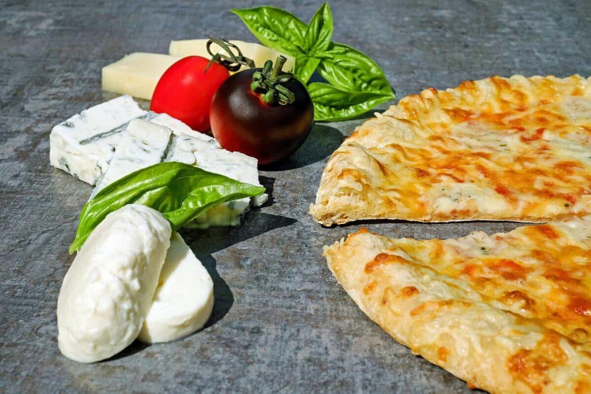 Jakie przyprawy do pizzy są najsmaczniejsze?