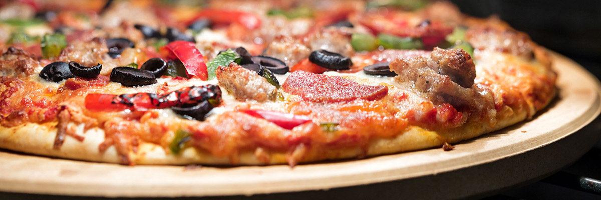 Najbardziej pikantna pizza na świecie