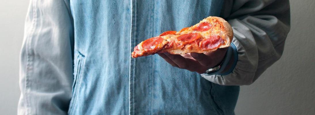 Najdroższa pizza na świecie, czyli kawior, trufle i kałamarnica