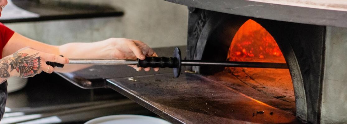 Najstarsza pizzeria na świecie - Antica Pizzeria Port'Alba