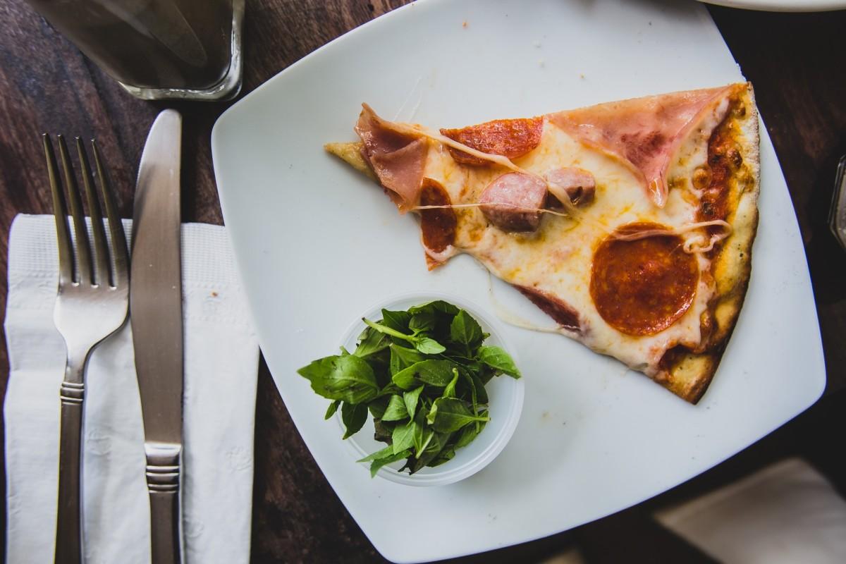 pizza kraków stare miasto