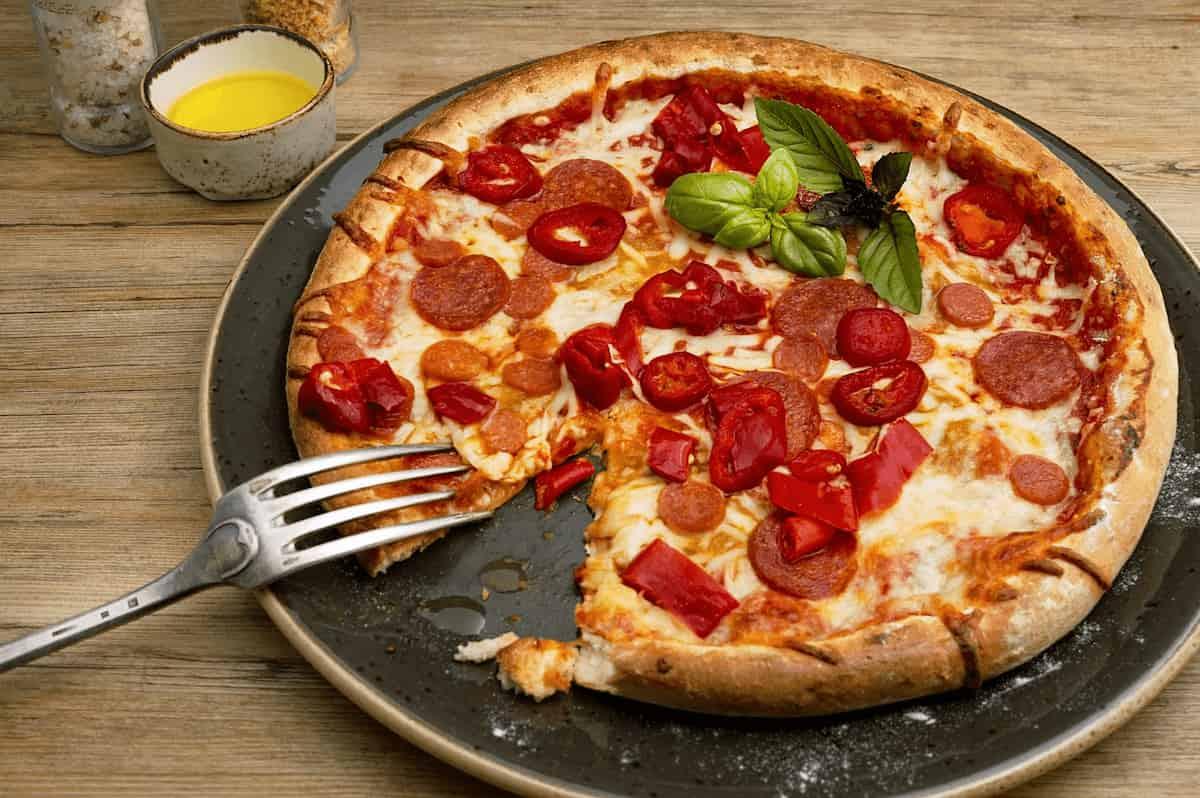 Pizza Kraków - gdzie najlepsza? Sprawdź naszą ofertę!