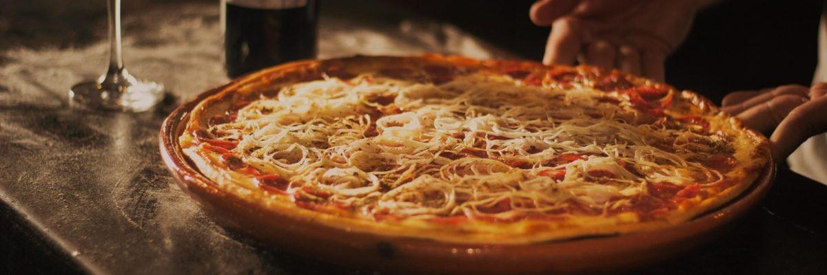 Pizza Margherita będzie obchodzić 130 urodziny!