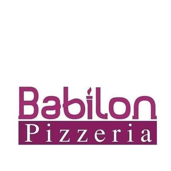 PIZZA Kraków Pizzeria Babilon