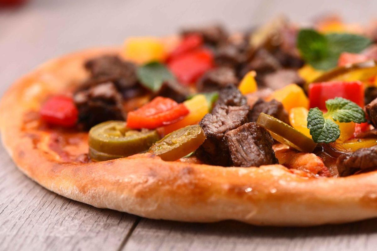 Top 5 Najciekawszych dodatków do pizz